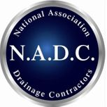 National Association Drainage Contractors (N.A.D.C.)